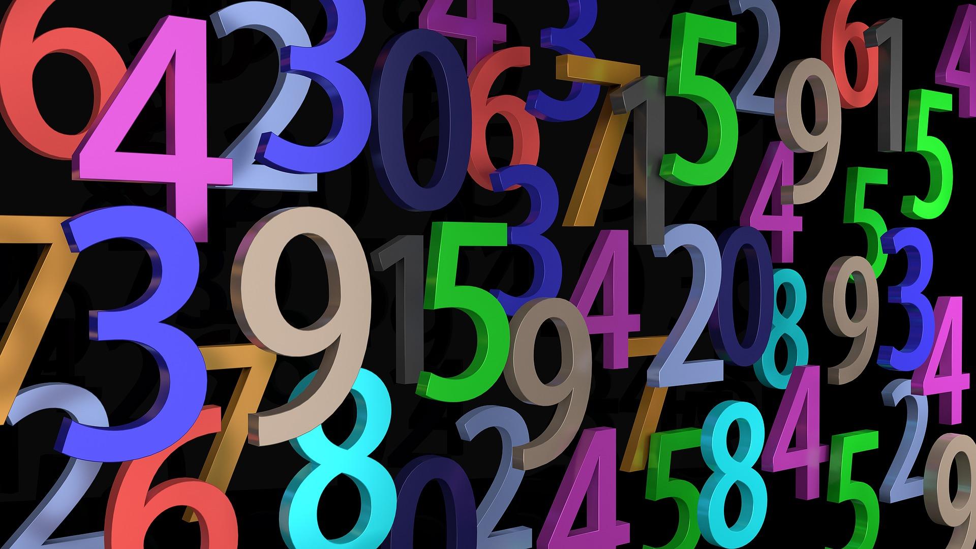 Zahlen (HV-A1)
