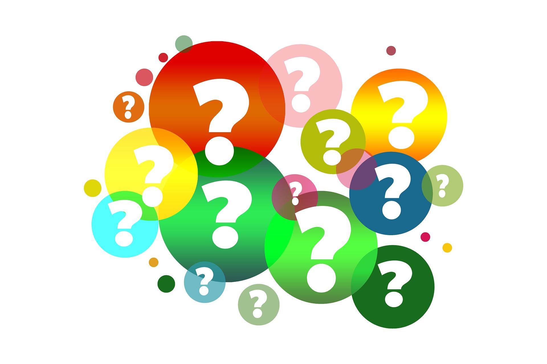 Fragen stellen (GR/A1)