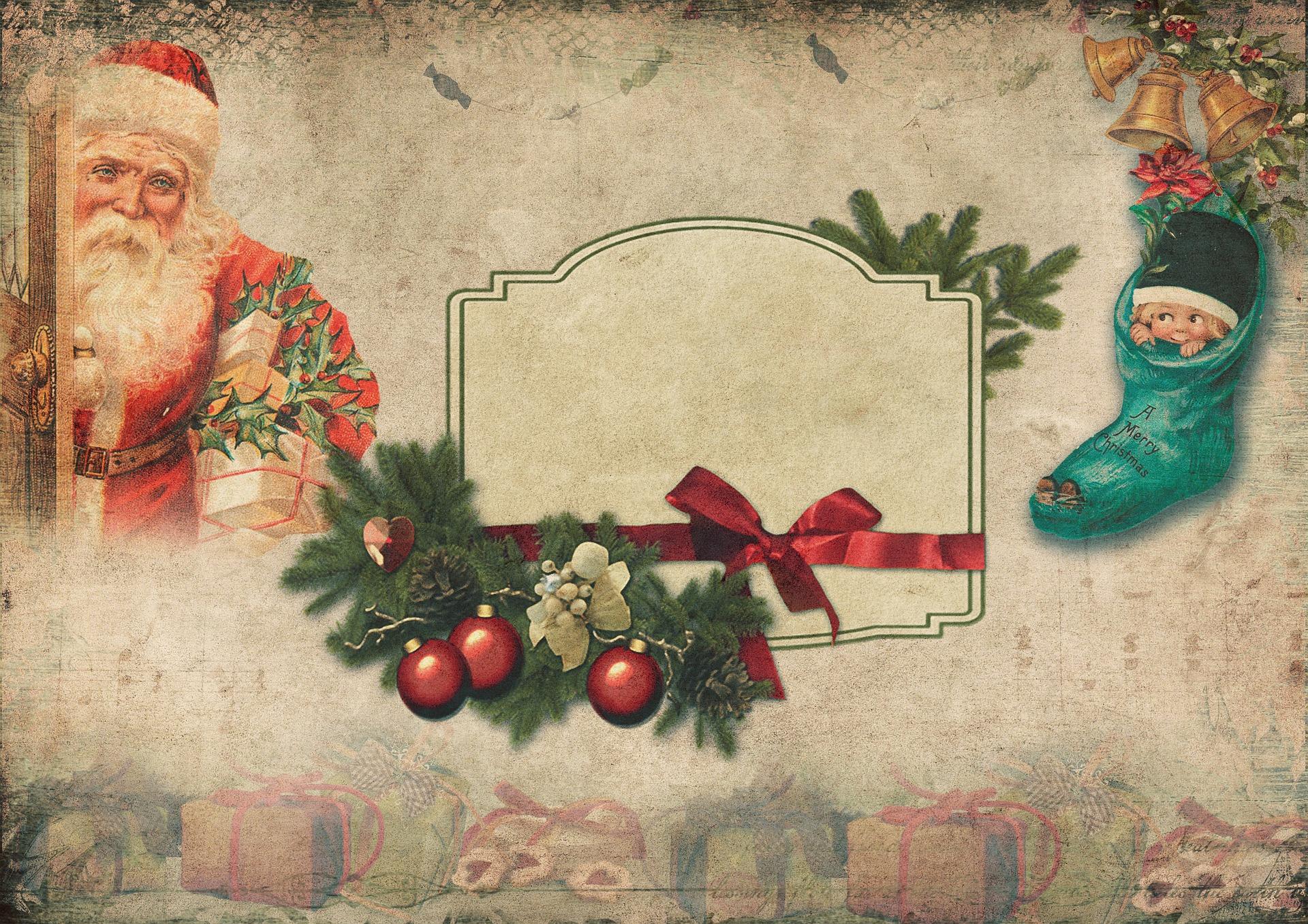 Erinnerungen aus dem Leben von Herrn R. – Die Weihnachtsfeier (HV/B1-B2)