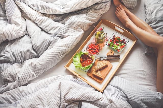 Der Frühstückservice (SpB/B1)