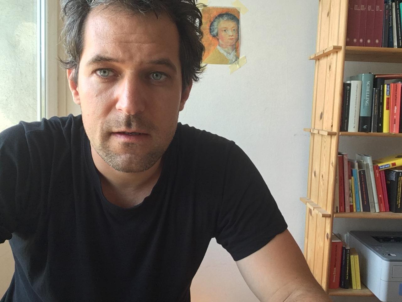 Tobias Fock – online Lehrer